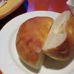 スルタン - ランチ パン