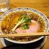 中華そば いしかわや - 料理写真:限定八王子700円