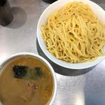 大阪大勝軒 - つけ麺(中盛)
