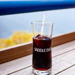 サドルバック - アイスコーヒー