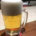 106848709 - 生ビール