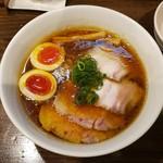 櫻井中華そば店 - 料理写真: