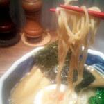 Torisobajiyuubanichikoro -