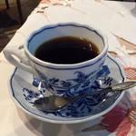 サザ コーヒー - サザ・ブレンド・スペシャル