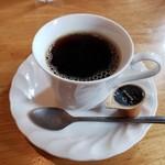 レッドピーマン - コーヒー(セット)2019.05.01