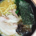 イレブンフーズ源流 - ラーメン並¥790