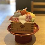 106860313 - 海鮮丼