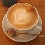 シロ カフェ -