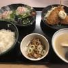 刺身和食 旭屋 - 料理写真: