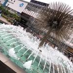 106862643 - 岡山駅