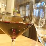 レ・カネキヨ - ワイン
