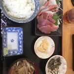 克丸鮮魚 -