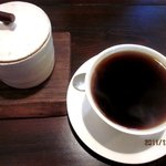 KUSA.喫茶 - 冬ブレンド