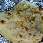 チャトパタ - チーズナンです。