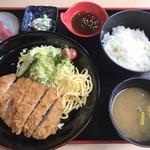 農村レストラン あいばし亭 - 料理写真: