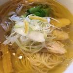 Mennokazeshouki - 料理写真: