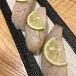 大衆寿司 豊洲 -