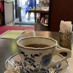 コーヒーの大学院 ルミエール・ド・パリ -