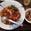 四川麺家 龍の子 - 料理写真:マーボー丼 700円
