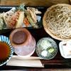 Toto - 料理写真:八王子野菜の天せいろ 1700円(税別)