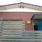 蕎麦と雑穀料理 杜々 - 昔乍らの平屋の一軒家をお店にしてあります。中は洒落ているわけではない。