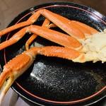 蟹奉行 -