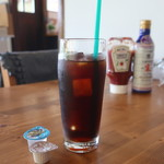 アルビコッカ - アイスコーヒー