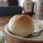 アルビコッカ - 丸パン