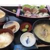 港の駅めいつ - 料理写真:
