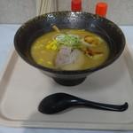 麺's 菜ヶ蔵 - 料理写真:ホタテバターコーン味噌