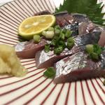 都寿司 - 脂ノリノリ