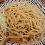 106893089 - つけ麺の「替玉200g」