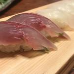 都寿司 - 真さば