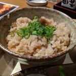 106895673 - 【2019/5】魚飯(いおめし)