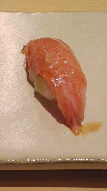 魚真 - トロ
