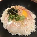 鮮魚旬菜 吉 -