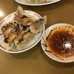 龍門 - 餃子2人前