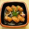 あそこ寿司 - 料理写真:醤油漬け(予約要)