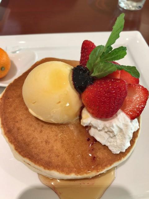 大場養蜂園cafe38