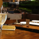 ロブスター&シャンパン Ebizo -