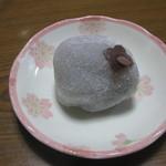 つくし和菓子 本店 - 柿