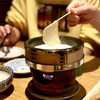 亀甲屋 - 料理写真:引き揚げ湯葉