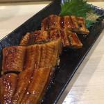 ゆりちゃん - 鰻の蒲焼