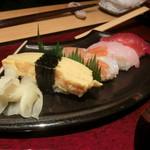 波奈 - 寿司