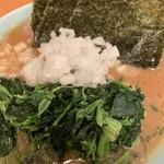 らー麺 家道 -