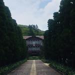 雲仙観光ホテル・メインダイニング - 外観2