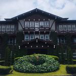 雲仙観光ホテル・メインダイニング - 外観3