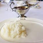雲仙観光ホテル・メインダイニング - お料理1