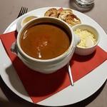 106925267 - 「スープ・ド・ポワソン」
