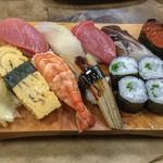 登美寿司 - 料理写真: